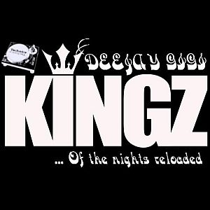 DeeJay GiGi - KingZ of the Nights  MIX reloaded
