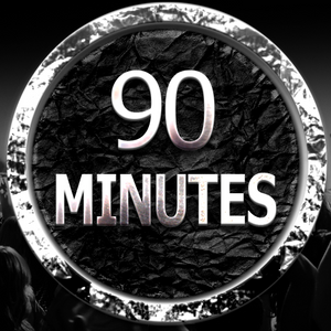 90 Minutes - Episode 8 - Mixed by Taylor & Batch