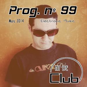 NIT DE CLUB - prog. nº99 (Març 2014) [Soul Minority]