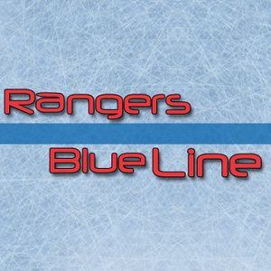 Rangers Blue Line: Staal, Hank, and Miller