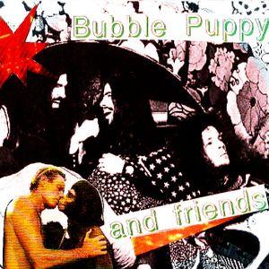 Bubble Puppy & Friends