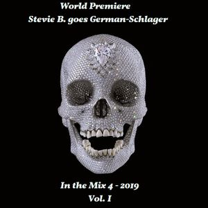 Stevie B. goes German-Schlager 2019 Vol. I