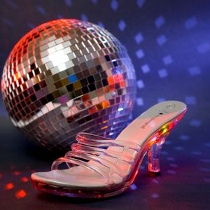 Put On Your Boogie Shoes!