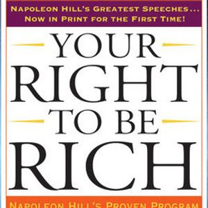 Episode 157- Your Right to be Rich