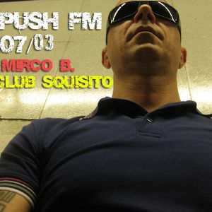 "Podcast_Mirco B. live-set from ""In Control"" Radio PushFM (London) 2012"