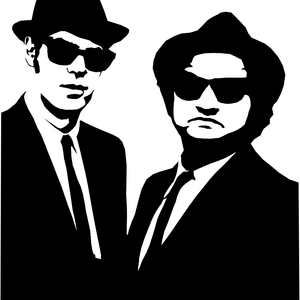 The Blues Brothers original cuts.