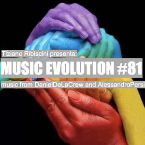 MUSIC EVOLUTION #81