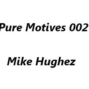 Pure Motives 002