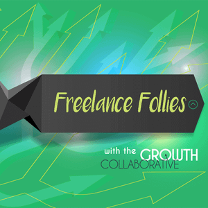 Freelance Follies - Entrepreneurs Are Juvenile Delinquents - May 17, 2016