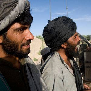 Afghanistan: talking with the Taliban
