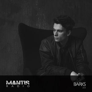 Mantis Radio 253 + Barks