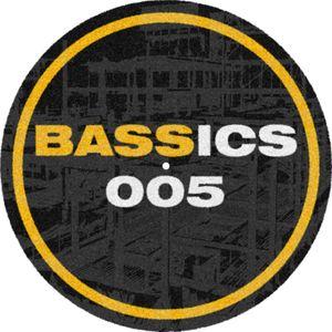 BASSics 005