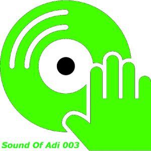 Sound Of Adi 003