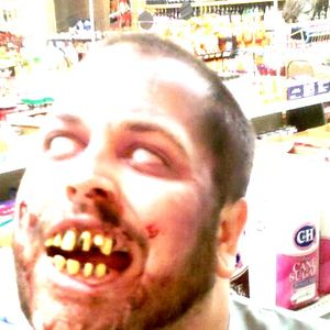 Undead DJ - Fucking Flesh Eater