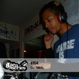 Jacasseries #154 - DJ Timal Presents his Reggae Funk HipHop Tour