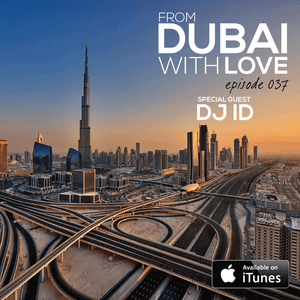 Episode 037: DJ ID Guest Mix