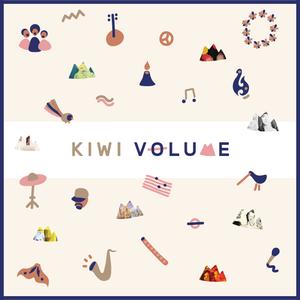 Kiwi Volume
