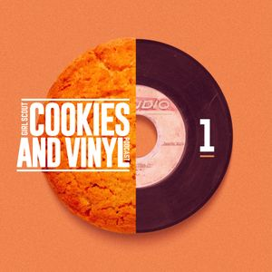 Girl Scout Cookies and Vinyl [Episode 1] with Juan Roots and Chaka Sound Findah