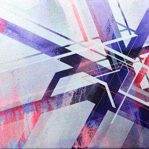 city of Noir  set mix tech house  By Lycan NOIR