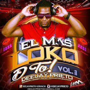 El Mas Loko d to Vol.1