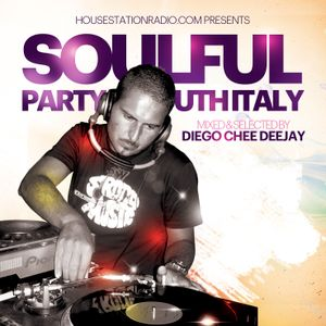 Soulful Party in South Italy vol. 01