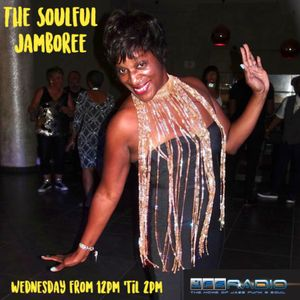 The Soulful Jamboree with Lawless - January 23rd 2019