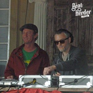 Live at Beat-Herder Festival 2015