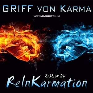 GRIFF von Karma - ReInKarmation 2021-04