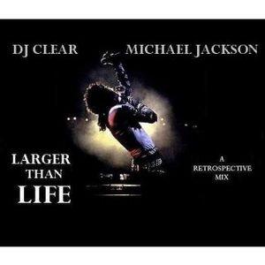 Larger Than Life (A Retrospective Mix)