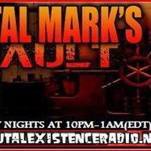 Metal Mark's Vault-4/30/16