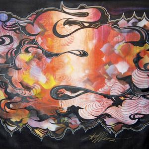 Emanative - Peace, Love & Jazz