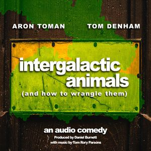 Intergalactic Animals and how to Wrangle Them