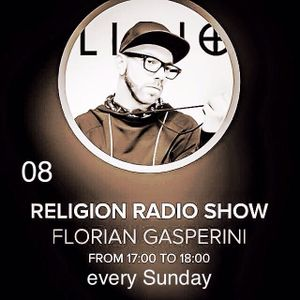 08-Religion Clothing Ibiza Radioshow @ibiza global radio