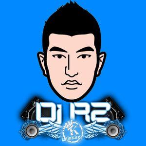 Dj R2's Bachata Mix