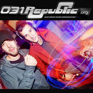 031 Republic @ Dirty Soundz 29.12.2012. (Ivan Radojevic b2b Luka Vukovic)