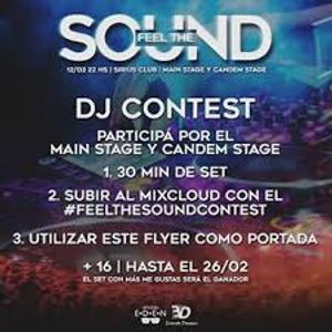 Bass&Gall  ‪#‎FEELTHESOUNDCONTEST