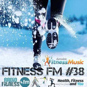 FITNESS FM #38 - Best Music Hits (Декабрь 2016)
