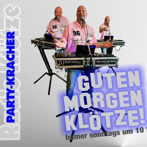 Radio KLZ 19.07.2020 (Party-Kracher)
