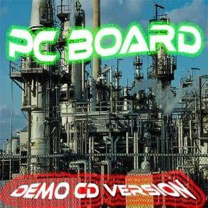 DJ PC Board - Demo