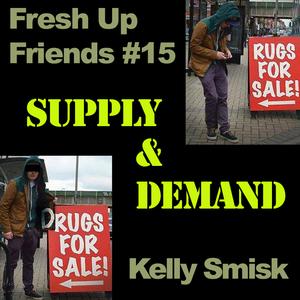 FUF 15 - Kelly Smisk