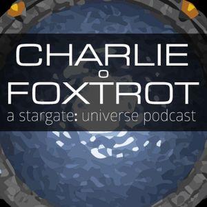 Charlie Foxtrot - Episode 16 - Sabotage