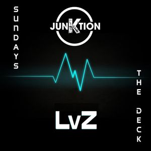 Sunday 140118 DECK @ Junktion Pt 02 Tech House Techno