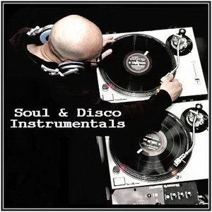 Dj ''S'' - Soul & Disco Instrumentals