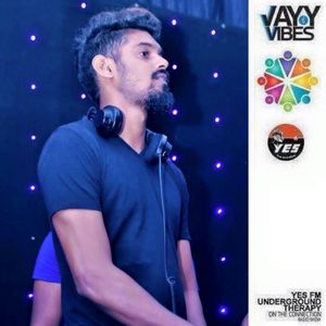 Underground Therapy 121 Guest Mix with Thilon Jay