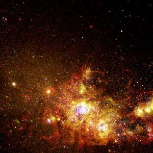 ArokAlphA - Deep Space ( Deep Dubstep Mix )
