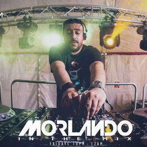 Morlando In The Mix Replay On www.traxfm.org - 7th May 2021