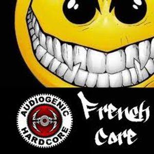 Dj Braincore - Hard van Core