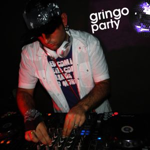Mashup Hop Randomness - No Real Deal, Just For Fun! (Recorded LIVE @ GRINGO Party 12.02.13, LAB, SP)