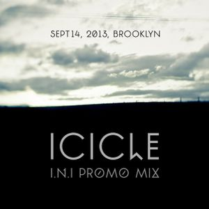 Icicle Promo Mix by I.N.I [DNB]