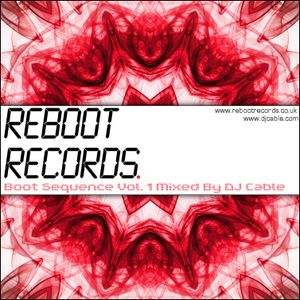Boot Sequence Vol. 1 Mix